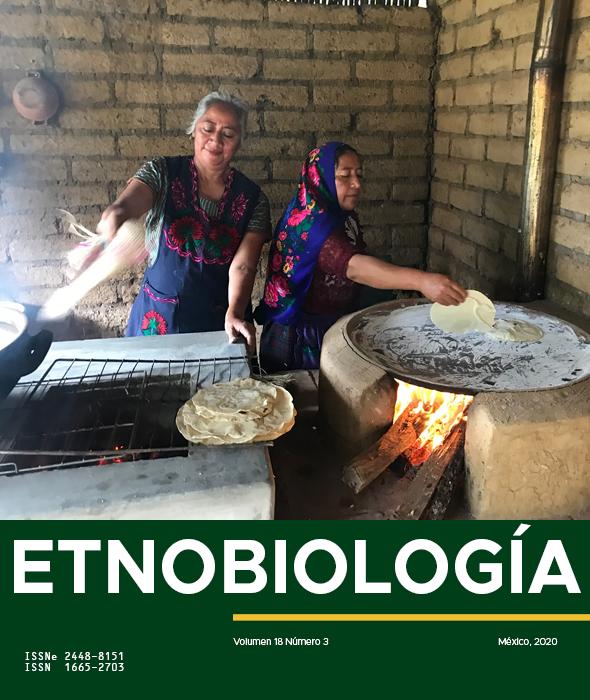 Etnobiología